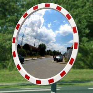 Зеркала обзорные